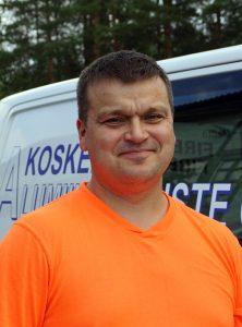 Marko Raitaluoma